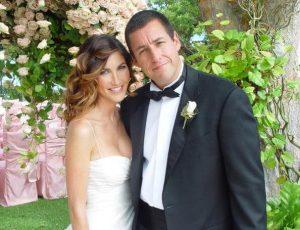 jackie-sandler-adam-marriage