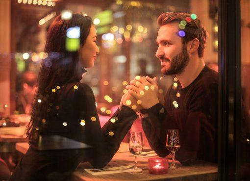 second-date
